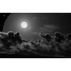 Night Sky - Illustrations -