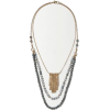 Nightfall Layer Necklace anthropologie - Collares -