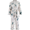 Nightgown - Pajamas -