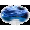 Night sea Nature - Illustrations -