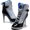 Nike Air Jordan 6Ring Heels Bl - Klasični čevlji -