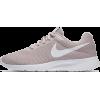 Nike Tanjun Particle Rose - Sneakers -