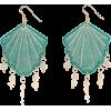 Nimertis - Earrings -