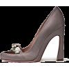 Nina Ricci - Zapatos clásicos -