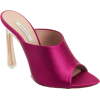 Nina Ricci - Loafers -