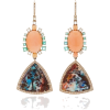 Nina Runsdorf earrings - Mis fotografías - $30.20  ~ 25.94€