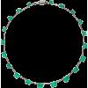Nina Runsdorf necklace - Mie foto - $45.00  ~ 38.65€