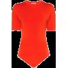 Ninety Percent bodysuit - Uncategorized -