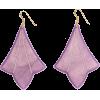 Nisaia - Earrings -
