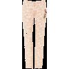No, 21 Brocade Pants - Capri & Cropped -