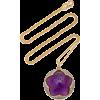 Noor Fares 18K Yellow Gold Sahasrara Car - Necklaces -