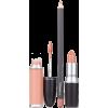 Nordstrom x MAC Cosmetics MAC Nude Lip - Cosmetics -