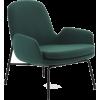 Normann Copenhagen Era Loungechair - Möbel -
