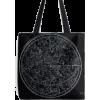 Northern constellation tote Daniel Watts - トラベルバッグ -