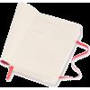 Notebook - Objectos -