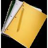 Notebooks - Items -