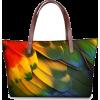 Novelty-Handbag-Shoulder-Bags - Torbice -