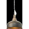Novita hanging lamp - 照明 -