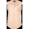 Nude Sleeveless Grandad Jersey - Košulje - kratke - 14.46€  ~ 106,95kn