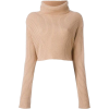 Nude - Pullovers -