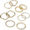 Nude - Rings -