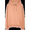 Nude hoodie - Pullovers -