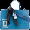 OFF-WHITE Black Box tote bag 1,065 € - ハンドバッグ -