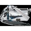 OFF-WHITE Mirror Binder Clip shoulder ba - Hand bag -