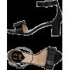 O JOUR Sandals - Sandale -