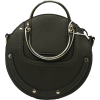 OLIVE ROUND CIRCLE CROSSBODY HANDBAG - ハンドバッグ - $62.00  ~ ¥6,978