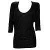 ONLY storm shoulder top - Long sleeves t-shirts - 179,00kn  ~ $28.18