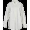 OPPORTUNO shirt - Camisa - curtas -