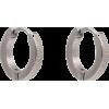 ORIAH Hoops - Earrings - 15.00€  ~ $17.46