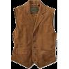 ORVIS corduroy vest - Vests -