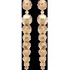 OSCAR DE LA RENTA Dangling earrings - Earrings -