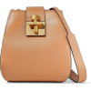OSCAR DE LA RENTA Houston leather bucket - Carteras -