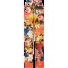 OSCAR DE LA RENTA - Capri hlače -