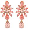 OSCAR DE LA RENTA - Earrings -