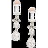 OSCAR DE LA RENTA - Earrings -