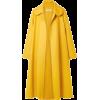 OSCAR DE LA RENTA - Jacket - coats -