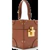 OSCAR DE LA RENTA box bag - Torbice -