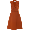 OSCAR DE LA RENTA dress - Kleider -