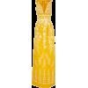 OSCAR DE LA RENTA embroidered dress - Vestidos -