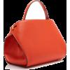OSCAR DE LA RENTA red bag - Hand bag -
