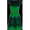 Oasis Dress Green - Dresses -