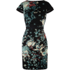 Oasis Dress Colorful - Dresses -