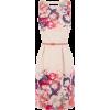 Oasis Dress Pink - Dresses -
