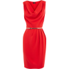 Oasis Dress Red - Vestiti -