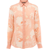 Oasis Shirt Pink - Long sleeves shirts -