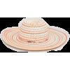 Соломенная шляпа с широкими полями Oasis - Cappelli -